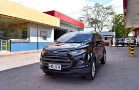 2014 Ford Ecosports Titanium for sale
