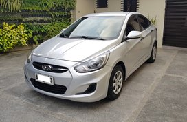 2014 Hyundai Accent CRDI Sedan for sale