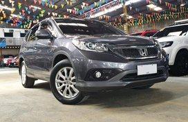 2015 HONDA CR-V 2.0 4x2 Modulo GAS AT for sale