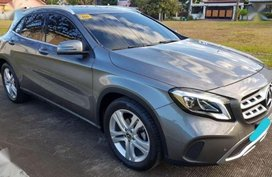 2018 Mercedes Benz GLA 180 Low mileage - 1,700 kms.