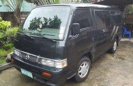 2010 Nissan Urvan Escapade for sale