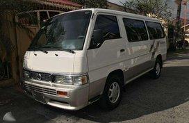 2014 Nissan Urvan Escapade for sale