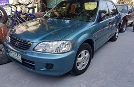 2000 Honda City Type Z Automatic for sale