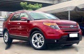 2014 Ford Explorer Limited 20 4x2 EcoBoost for sale