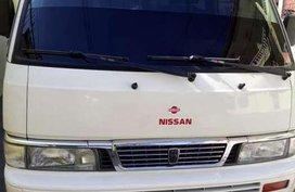 Nissan Urvan 2015 model for sale