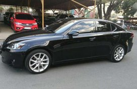 Lexus IS300 2012 for sale