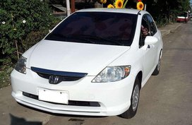 Honda City IDSI 2003 for sale