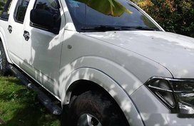 Nissan Frontier Navara 2010 AT for sale