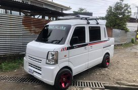 Selling Suzuki Multi-Cab 2020 Truck in Cebu