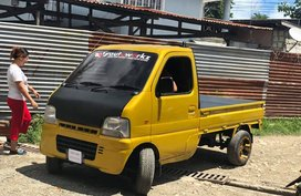 Selling Suzuki Multi-Cab 2018 Manual in Lapu-Lapu