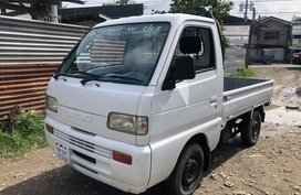 Sell 2018 Suzuki Multi-Cab Truck in Cebu
