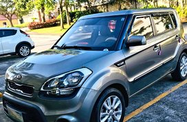 Kia Soul 2013md AT 1.6 DOHC ecobooster engine 35tkms