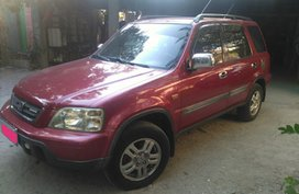 2000 Honda Cr-V for sale
