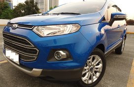 2016 Ford Ecosport Titanium AT for sale
