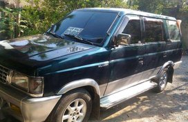 Isuzu Hilander Crosswind 2000 for sale
