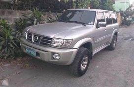 2005 Nissan Patrol for sale