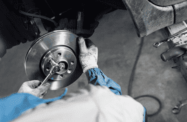 How to change your car's brake pads properly?