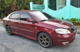 Toyota Corolla Altis G 2004 AT for sale