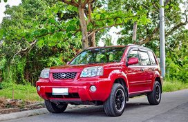 2003 NISSAN XTRAIL fully paid