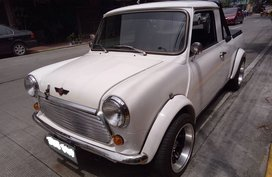 1990 MINI COOPER fully paid