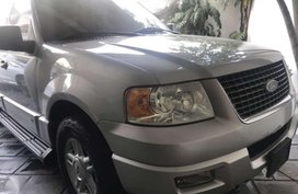 2004 Ford Expedition Bullet Proof Level 6B for sale