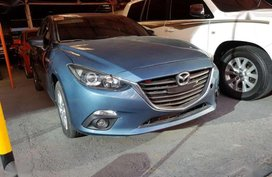 2016 Mazda 3 hatchback for sale