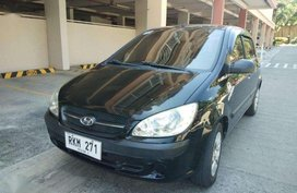 Hyundai Getz 2011 for sale