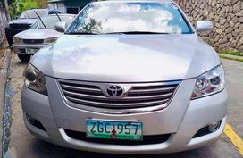 2007 series Toyota Camry 2.4v for sale