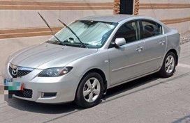 Mazda 3 2011 model for sale