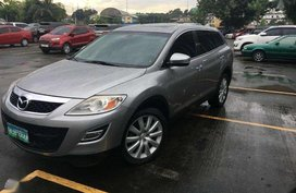 2010 Mazda CX9 Automatic Top of the Line