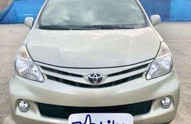 2012 Toyota Avanza 1.5 MT for sale