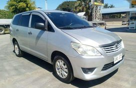 2013 Toyota Innova J for sale