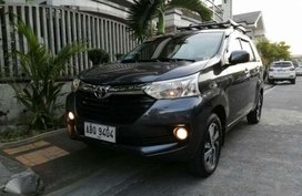 Toyota Avanza G manual 2016 for sale