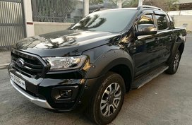 2019 Ford Ranger Wildtrak A/T for sale