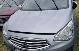 2017 Mitsubishi Mirage G4 for sale