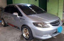 Honda City IDSI 2007 for sale