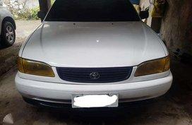 2002 Toyota Corolla XE Power Steering