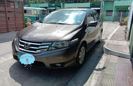 Honda City 1.5E top of the line 2012 model Automatic transmission