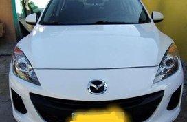 Mazda 3 Dec 2013 with registration Jan 2014