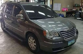 2010 Chrysler Town and Country for sale