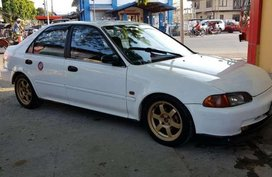 FOR SALE or SWAP 1994 Honda Civic Esi
