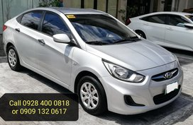 Hyundai Accent 1.4 2013  for sale