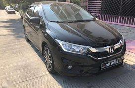 Honda City VX 2018 1.5 iVtec for sale