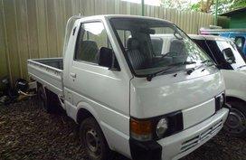 1990 Nissan Vanette Truck 4x2 Single Tires