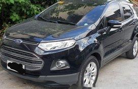 2015 Ford Ecosport Titanium for sale