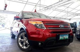 2013 Ford Explorer 2.0L Ecoboost Php 1,088,000 RUSH SALE!!