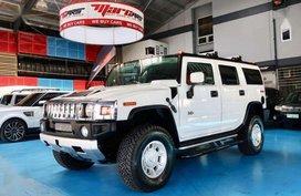 2004 Hummer H2 for sale