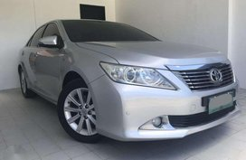 2013 Toyota Camry 25v FOR SALE
