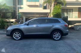 2012 Mazda CX-9 CX9 AWD Grand Touring AT Gas