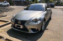 2015 Lexus IS 350 FOR SALE
